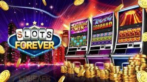Participate in Playing Slots to Win the Jackpot