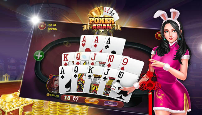 Playing Poker Gambling Provides Benefits for Players