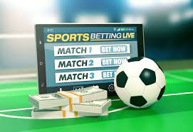 Use of Predictions to Help Online Sportsbook Win
