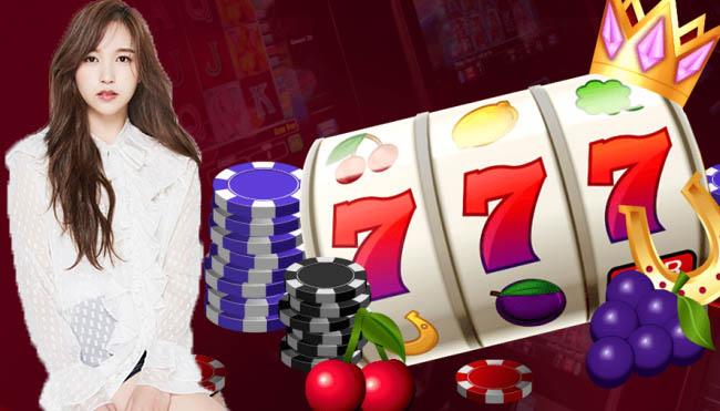 List of Important Things in Online Slot Gambling