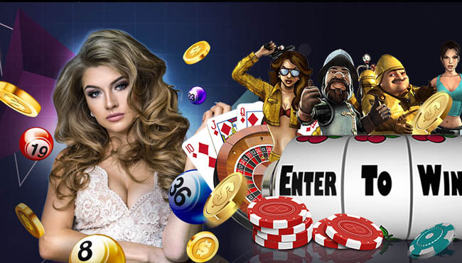Characteristics of Cheating in Online Slot Gambling