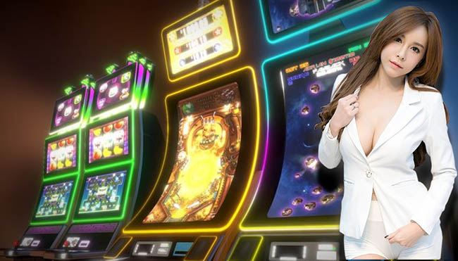 Playing Online Slot Gambling Without Spending Money